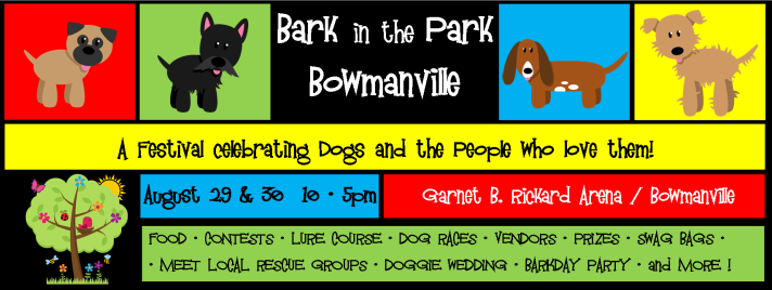 bark in the park FB cover