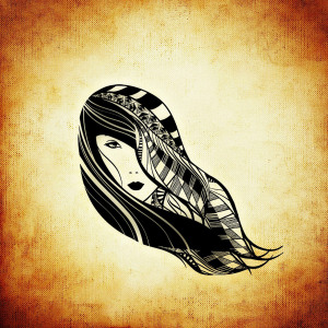 woman-hair-drawing-pixabay762755_1280-free